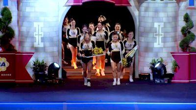 Bishop Moore High School [2020 Medium Varsity Division I Finals] 2020 UCA National High School Cheerleading Championship