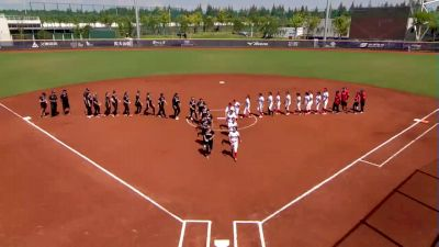 Philippines vs New Zealand | 2019 WBSC Olympic Qualifier Asia-Oceania