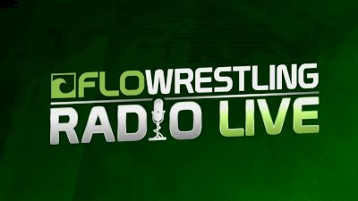FRL 413: Recapping Who's #1 And The Grappling Community Embracing Wrestling