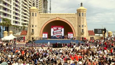 Alma College [2019 All-Girl Cheer Division III Finals] 2019 NCA & NDA Collegiate Cheer and Dance Championship