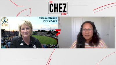 NCAA & Coaches Association Collaboration | Ep 18 The Chez Show With Carol Bruggman.