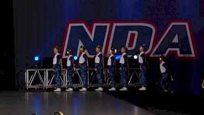 Buckhorn High School [2020 Small Varsity Hip Hop Prelims] 2020 NDA High School Nationals