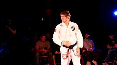Gabriel Arges vs Jake Watson 3CG Kumite I
