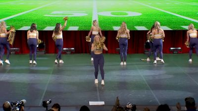 University of Central Oklahoma [2020 Open Dance Game Day Finals] 2020 UCA & UDA College Nationals