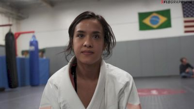 Vicky Hoang Ready For Rematch With Jessa Khan At Who's # 1