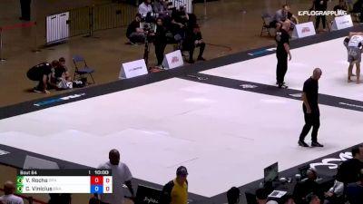 Celso Vinicius vs Vagner Rocha 2019 ADCC World Championships