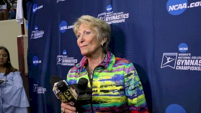 D-D Breaux, LSU - 2019 NCAA Championships