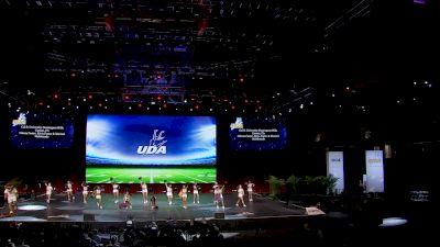 Cal St University-Dominguez Hills [2020 Open Dance Game Day Finals] 2020 UCA & UDA College Nationals