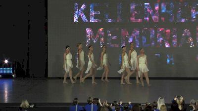 Kellenberg Memorial High School [2020 Small Varsity Jazz Finals] 2020 NDA High School Nationals