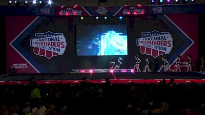 World Class All Stars Queens [2020 L2 Small Junior D2 Day 2] 2020 NCA All-Star Nationals