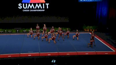 Power Athletics - Maryland - Intensi-5 [2021 L5 Junior - Small Semis] 2021 The Summit