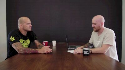 Should We Start Standing Every Round? | Ask Xande