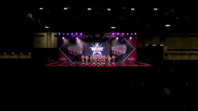World Class All Stars Lady Luxe [2020 L4 Small Senior D2 Day 2] 2020 NCA All-Star Nationals