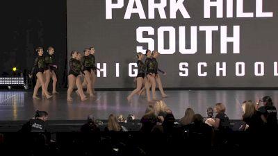 Park Hill South High School [2020 Small Varsity Jazz Prelims] 2020 NDA High School Nationals
