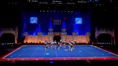 "USA Wildcats - The ""KLIQ"" [2021 L3 U17 Prelims] 2021 The Summit"