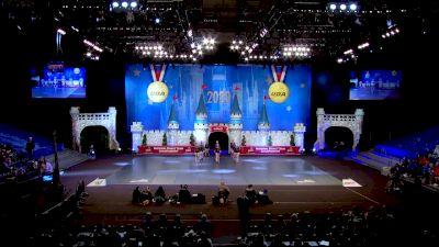 Bearden High School [2020 Medium Jazz Finals] 2020 UDA National Dance Team Championship