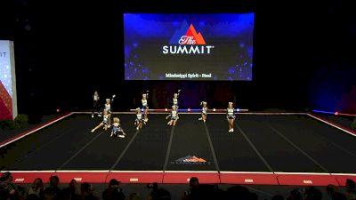 Mississippi Spirit - Steel [2019 L3 Small Junior Wild Card] 2019 The Summit