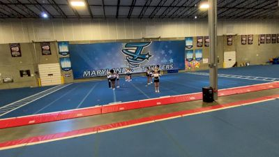 Maryland Twisters - Halo [L4 Youth - Small] 2021 NCA All-Star Virtual National Championship
