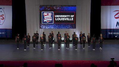 University of Louisville [2021 Hip Hop Division IA Prelims] 2021 NCA & NDA Collegiate Cheer & Dance Championship