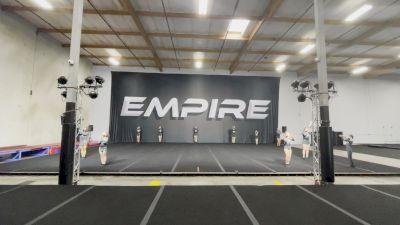 Empire Athletics - Junior Heiresses [L3 Junior - Non-Building] 2021 The Regional Summit Virtual Championships