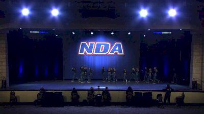 Studio X Diamonds [2021 Senior Large Hip Hop] 2021 NDA All-Star National Championship