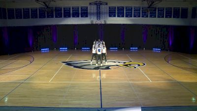 Eisenhower High School [Virtual Large Varsity - Hip Hop Semi Finals] 2021 UDA National Dance Team Championship