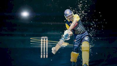 2021 European Cricket Championship Highlight (Day 3)