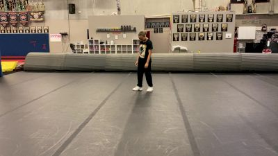 Gabby - Ultimate Allstars (Teen Solo - Contemporary/Lyrical -- South / Northeast)