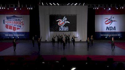 Tarleton State University [2021 Team Performance Division II Prelims] 2021 NCA & NDA Collegiate Cheer & Dance Championship