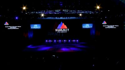 Brandon All-Stars Jacksonville - Platinum [2021 L3 Junior - Small Finals] 2021 The Summit