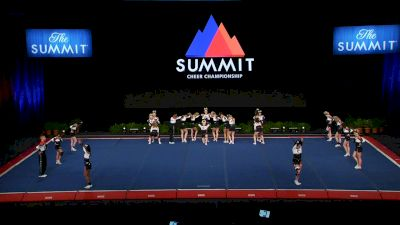 GymTyme Indiana - Royals [2021 L5 Senior Coed - Large Semis] 2021 The Summit
