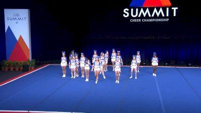 Cheer Florida All Stars - Phoenix [2021 L4 Junior - Small Semis] 2021 The Summit