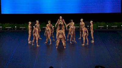 Studio L Dance Co. - Varsity [2021 Senior - Contemporary/Lyrical Finals] 2021 UDA National Dance Team Championship
