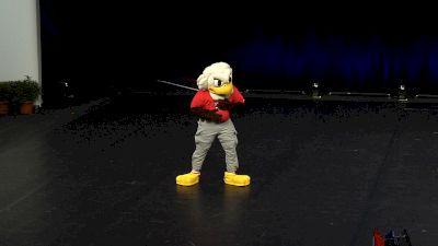 Liberty University - Sparky [2021 Mascot Semis] 2021 UCA & UDA College Cheerleading & Dance Team National Championship