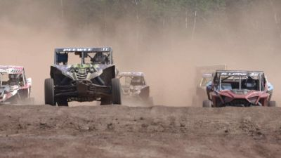 Off-Road Racing Is Alive And Well