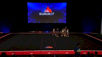 Mississippi Spirit - Royalty [2019 L1 Small Youth Wild Card] 2019 The Summit
