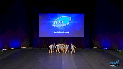 Southside High School [2019 Medium Jazz Prelims] UDA National Dance Team Championship