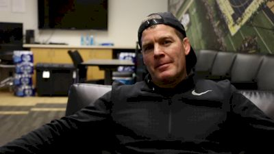 48 Minutes With Tom Brands