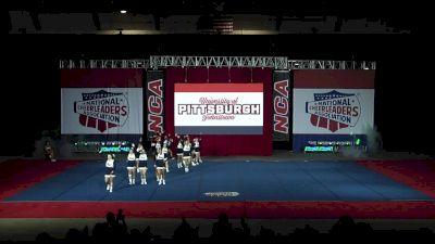University of Pittsburgh Johnstown [2019 Intermediate All-Girl Division II Finals] 2019 NCA & NDA Collegiate Cheer and Dance Championship