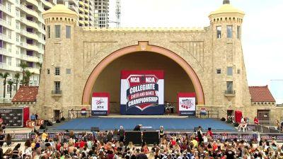 Utah Valley University [2019 Small Coed Cheer Division I Finals] 2019 NCA & NDA Collegiate Cheer and Dance Championship