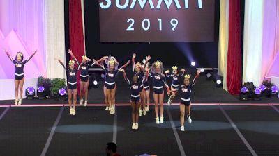 Upper Merion All Stars - Citrus [2019 L5 Small Junior Semis] 2019 The Summit