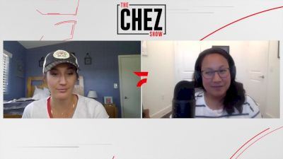 Reaching Your Dream | Ep 15 The Chez Show With Francesca Enea-Bruey