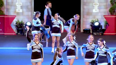 Hagerty High School [2020 Large Varsity Division I Finals] 2020 UCA National High School Cheerleading Championship