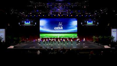Austin Peay State University [2020 Division I Dance Game Day Semis] 2020 UCA & UDA College Nationals