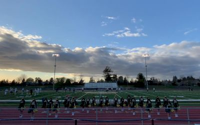 Casa Grande High School [High School - Band Chant - Cheer] 2021 USA Virtual West Coast Spirit Championships
