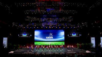 University of Mississippi [2020 Division IA Dance Game Day Finals] 2020 UCA & UDA College Nationals