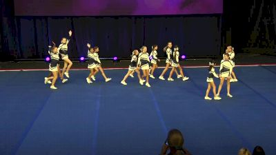 FCA Cheer - CREW [2020 L2 Performance Rec - Non-Affiliated (14Y - Small)] 2020 The Quest