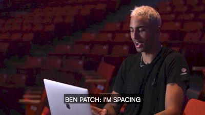 Ben Patch - Gives Insight On His Tremendous Spike