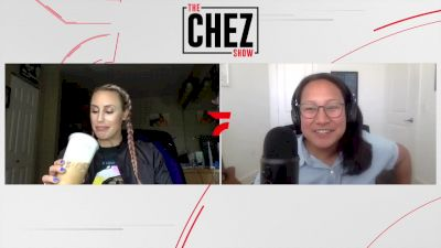Playing In Japan | Episode 12 The Chez Show With Danielle Lawrie