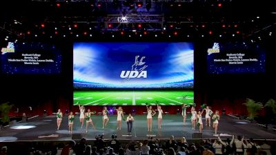 Endicott College [2020 Open Dance Game Day Finals] 2020 UCA & UDA College Nationals